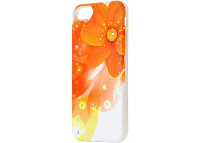 Чехол для iPhone 6/6s Beckberg Luxurious Shine №11
