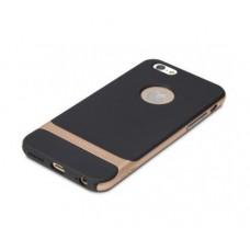 Чехол для iPhone 6/6s Rock Royce Series черный