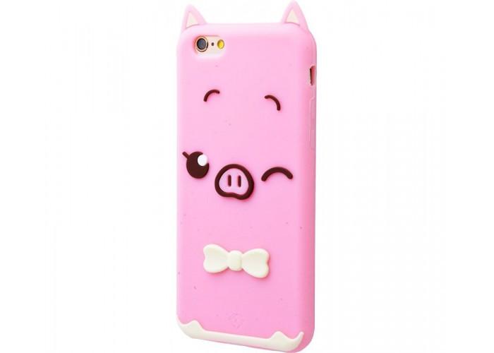 Чехол для iPhone 6/6s Rixy розовый