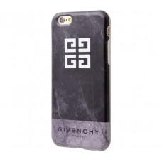 Чехол для iPhone 6/6s Glossy TPU Givenchy