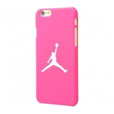 Чехол для iPhone 6/6s Daring Case розовый