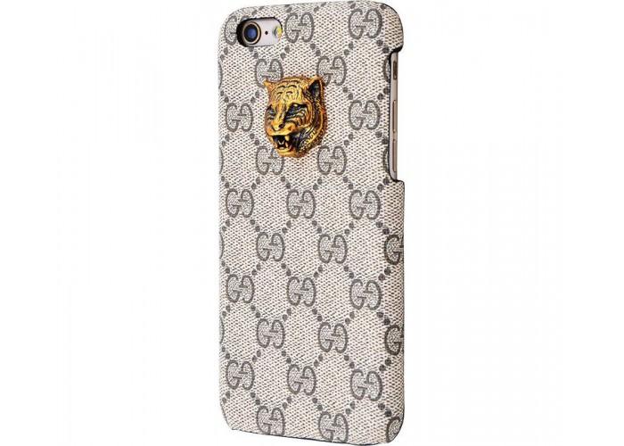 Чехол для iPhone 6/6s Gucci Tiger №1