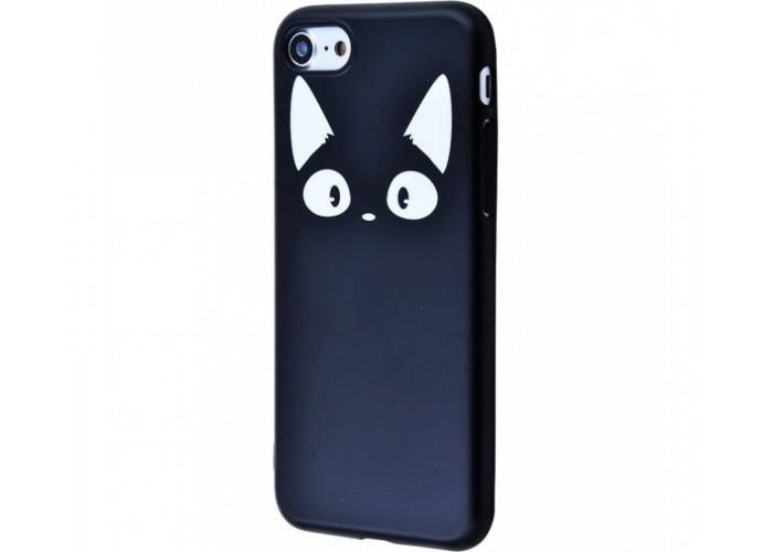 Чехол для iPhone 6/6s Bunny Hop (TPU) №3