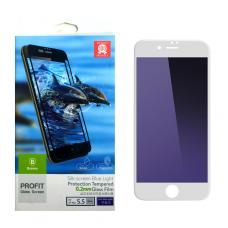 Защитное стекло Baseus 0,2mm Tempered Glass Blue Light для iPhone 7 Plus/8 Plus