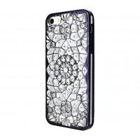 Накладка для iPhone 7/8 Gellin new черный