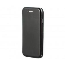 Чехол-книжка для iPhone 7/8 Premium черный
