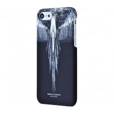 Чехол для iPhone 7/8 Marcelo Burlon Soft Touch №15