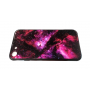 Чехол для iPhone 7/8 Glossy Galaxy красный