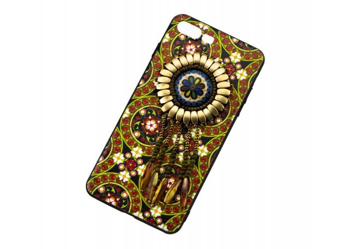 Чехол для iPhone 7/8 D&M (со шнурком) №4