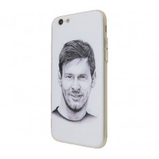 Чехол для iPhone 6/6s White Knight Wear It №10