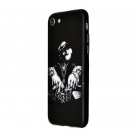 Чехол для iPhone 7/8 White Knight Wear It №52