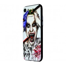 Чехол для iPhone 7/8 White Knight Wear It Joker