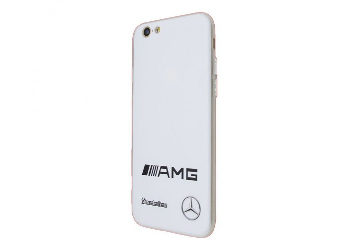 Чехол для iPhone 7/8 White Knight Wear It №46
