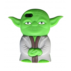 Чехол для iPhone 5/5s/SE Yoda Star Wars