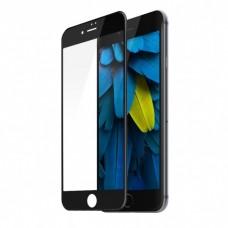 Защитное стекло Baseus Tempered Glass Film для iPhone 7 Plus/8 Plus черное
