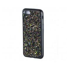 Чехол для iPhone 7/8 Diamond Shining черный
