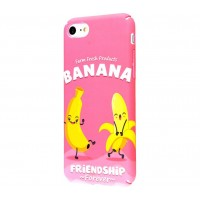 Чехол для iPhone 7/8 Vodex банан