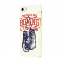 Чехол для iPhone 7/8 Vodex бокс