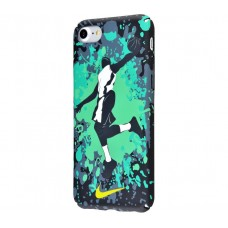 Чехол для iPhone 7/8 Ibasi Flowers Nike