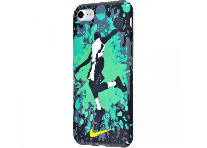 Чехол для iPhone 7/8 Ibasi Flowers Nike