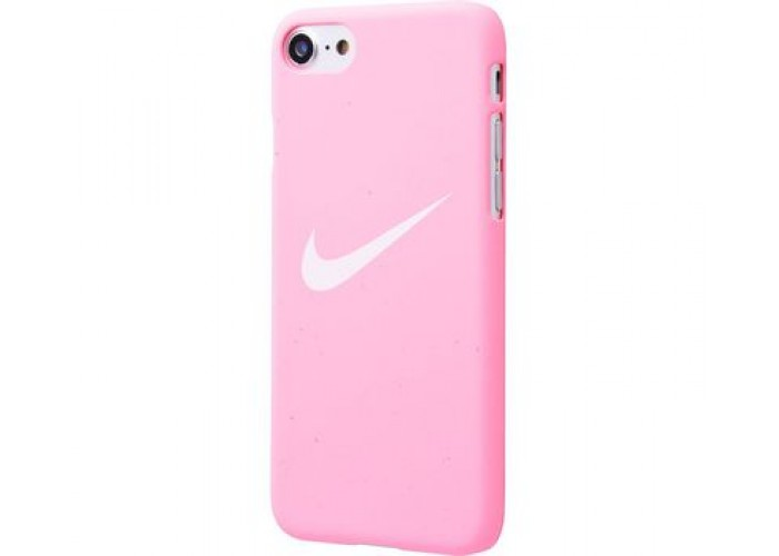 Чехол для iPhone 7/8 Daring Case Nike розовый