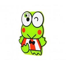 Чехол для iPhone 7/8 лягушка