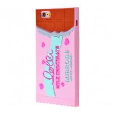 Чехол для iPhone 7/8 Milk Chocolate