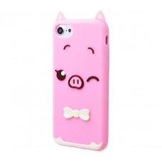 Чехол для iPhone 7/8 Rixy розовый