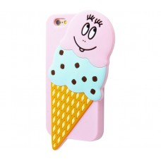 Чехол для iPhone 7/8 Barlaleau Ice мороженое