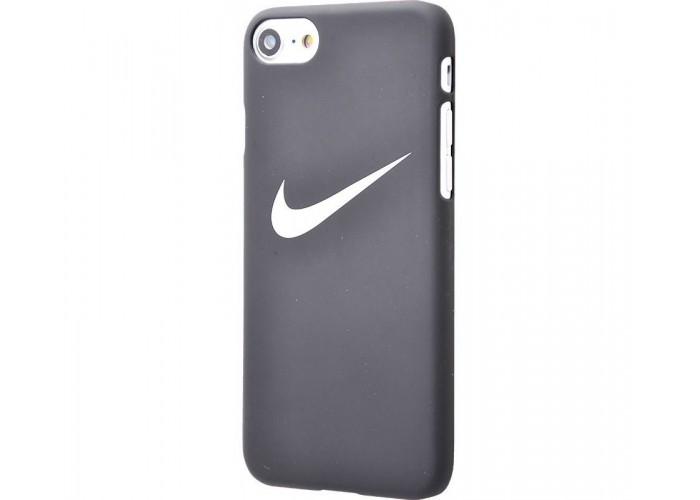 Чехол для iPhone 7/8 Daring Case Nike черный