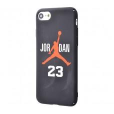 Чехол для iPhone 7/8 Daring Case баскетбол Jordan