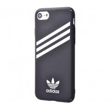 Чехол для iPhone 7/8 Daring Case Adidas черный