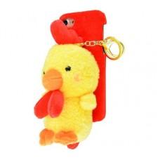 Чехол для iPhone 7/8 Soft Toy Animals ципленок
