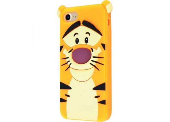Чехол для iPhone 7/8 Disney Faces тигр