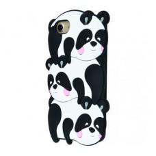 Чехол для iPhone 7/8 Панда