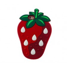Чехол для iPhone 7/8 Strawberry