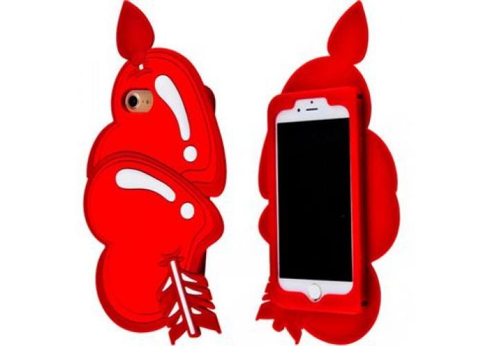 Чехол для iPhone 7/8 Lovely Hearts