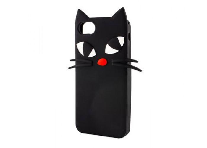 Чехол для iPhone 7/8 Fendi Cat