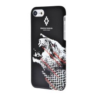 Чехол для iPhone 7/8 Marcelo Burlon Soft Touch №21