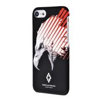 Чехол для iPhone 7/8 Marcelo Burlon Soft Touch №18