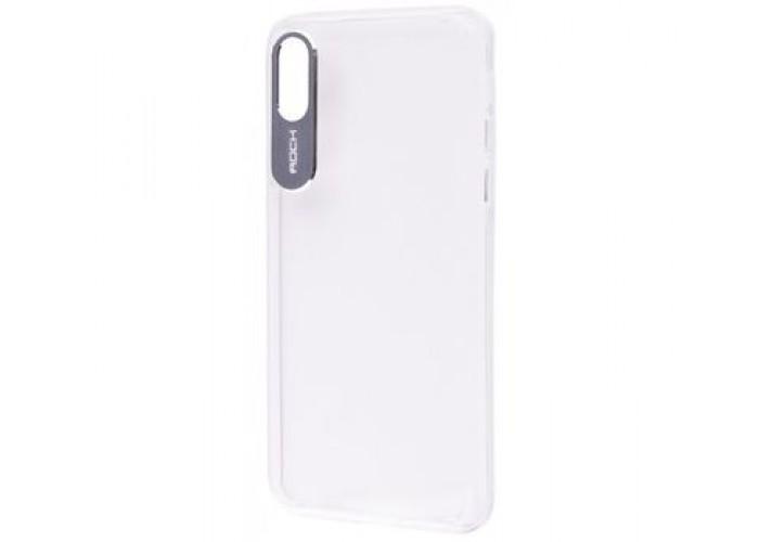 Чехол для iPhone X / Xs Rock Classy Protection прозрачный
