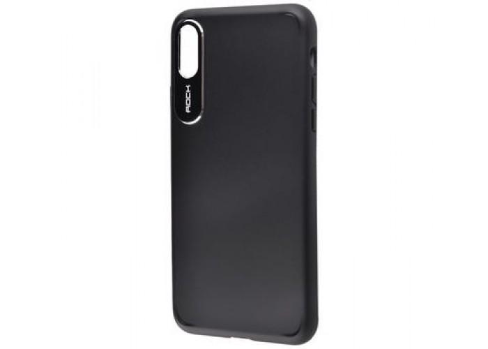 Чехол для iPhone X / Xs Rock Classy Protection черный