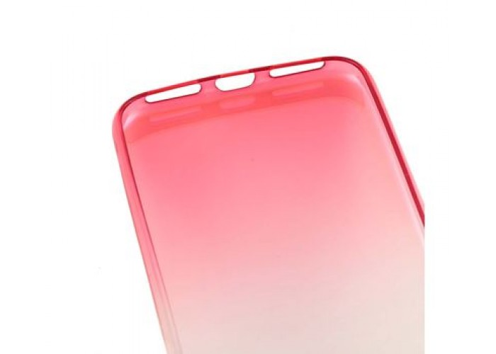 Чехол для iPhone X / Xs Colorful Fashion розовый