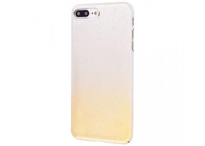 Чехол для iPhone 7 Plus/8 Plus Summer Rain золотистый