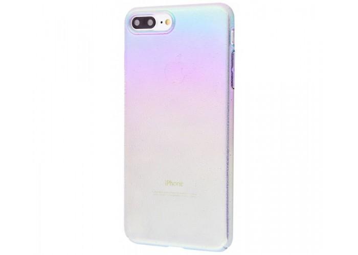 Чехол для iPhone 7 Plus/8 Plus Summer Rain радуга