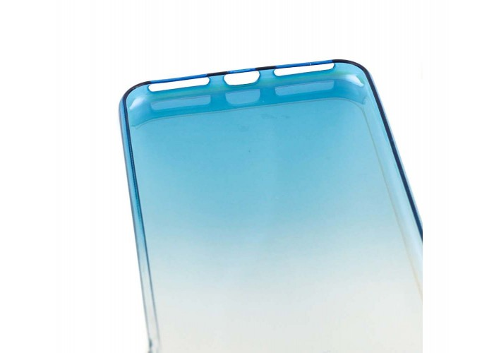 Чехол для iPhone 7 Plus/8 Plus Colorful Fashion синий