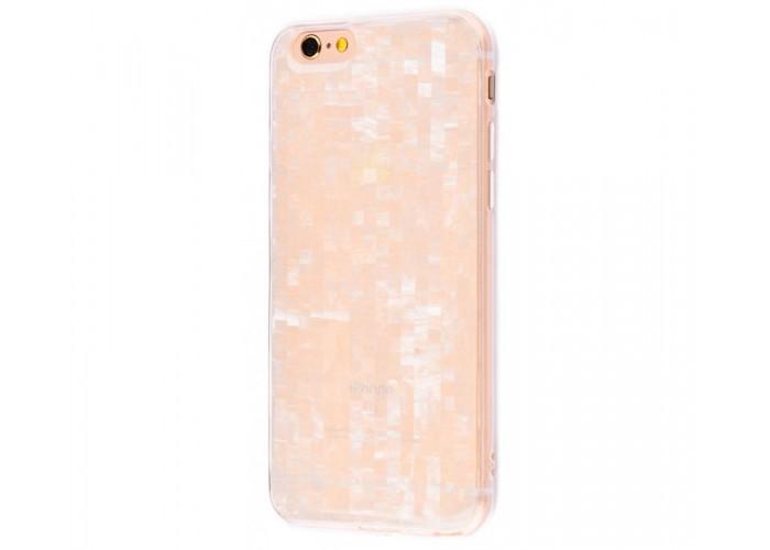Чехол для iPhone 7 Plus/8 Plus Blood Of Stone белый