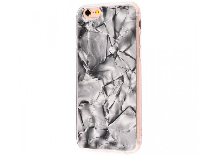 Чехол для iPhone 7 Plus/8 Plus Blood Of Stone серый