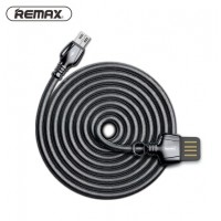 Кабель Remax King Series Micro USB Cable Black (RC-063m)