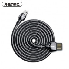 Кабель Remax King Series Micro USB Cable Black (RC-063m)